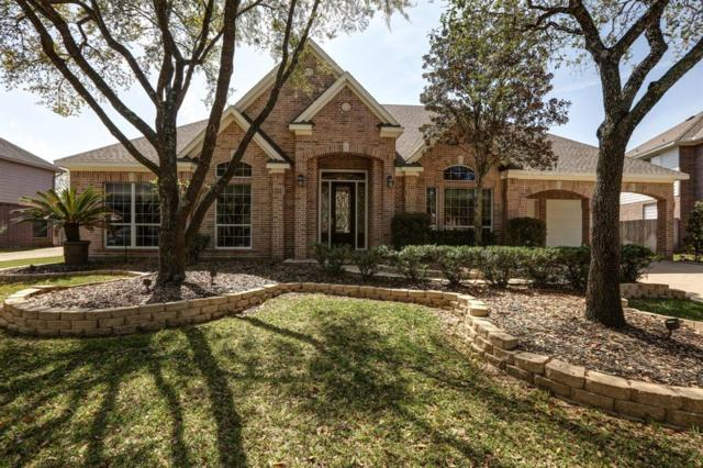 20422 Gentle Mist Lane, Cypress, TX 77433 (MLS #41095756) :: Giorgi Real Estate Group