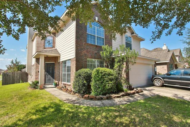 1403 High Thicket Court, Spring, TX 77373 (MLS #41096834) :: Texas Home Shop Realty