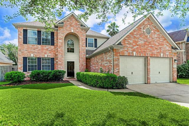 3623 Englewood Drive, Pearland, TX 77584 (MLS #41096964) :: Christy Buck Team