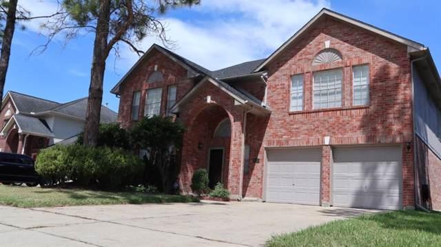 16335 W Dawncrest Way W, Sugar Land, TX 77498 (MLS #41097666) :: Connect Realty