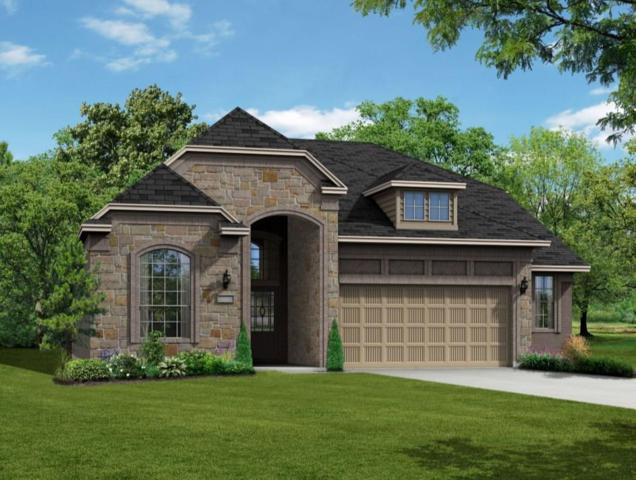 30607 Morning Dove, Brookshire, TX 77423 (MLS #41097971) :: The Heyl Group at Keller Williams