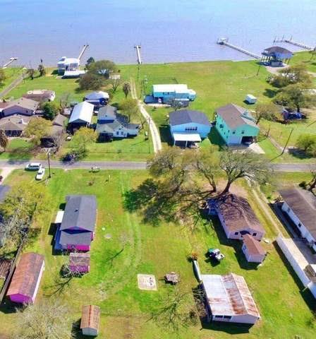 203 Mcneir Road, Smith Point, TX 77514 (MLS #41100103) :: The Property Guys
