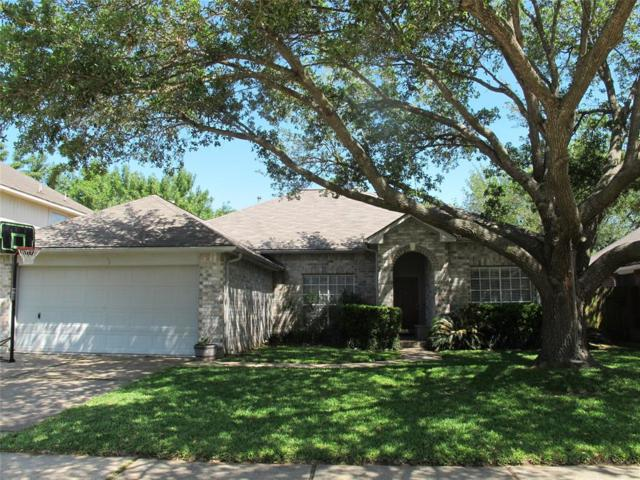 22734 Willhanna Drive, Katy, TX 77449 (MLS #41100488) :: Texas Home Shop Realty
