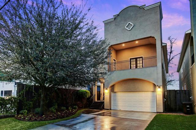1119 W 18th Street, Houston, TX 77008 (MLS #41100543) :: REMAX Space Center - The Bly Team