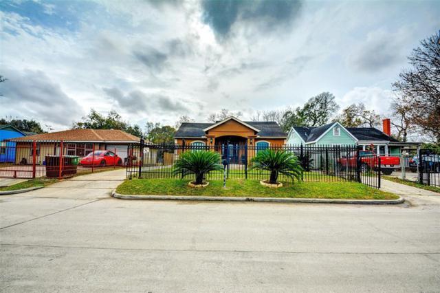 7178 Edna Street, Houston, TX 77087 (MLS #41101894) :: Magnolia Realty