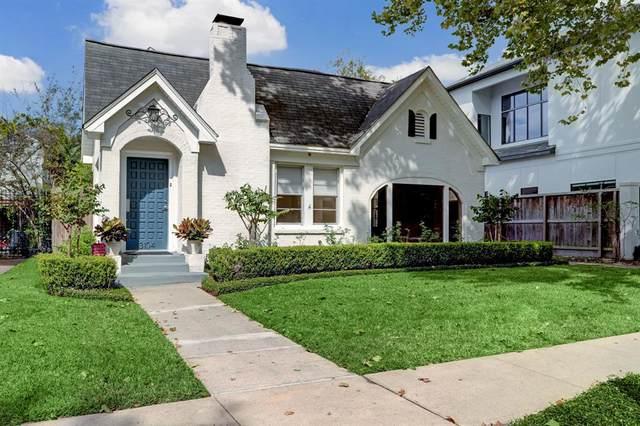 3104 Georgetown Street, West University Place, TX 77005 (MLS #41102452) :: Caskey Realty