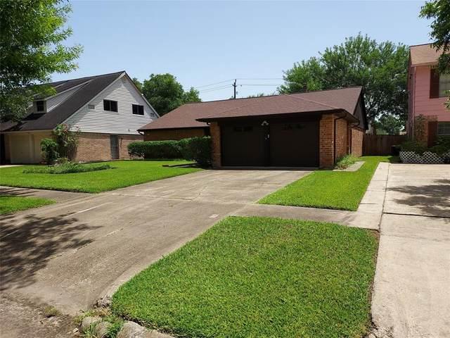 16315 Quail Echo Drive, Houston, TX 77489 (MLS #41103060) :: The Wendy Sherman Team