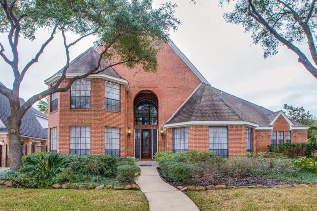 7619 Naremore Drive, Spring, TX 77379 (MLS #41110795) :: Texas Home Shop Realty