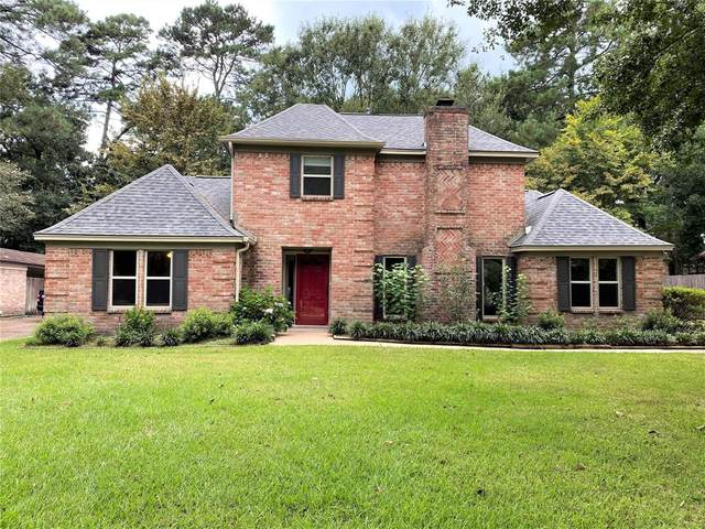 17515 Pinewood Forest Drive, Spring, TX 77379 (MLS #41113580) :: The Bly Team