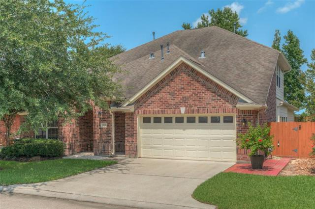 15210 Scenic Forest Drive, Conroe, TX 77384 (MLS #41116344) :: Texas Home Shop Realty