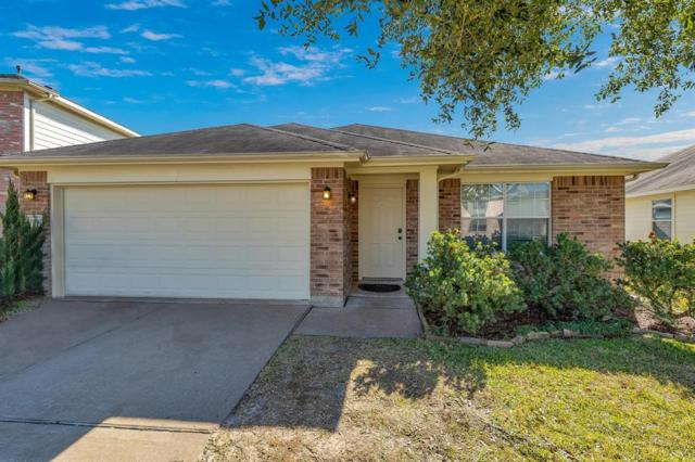 19611 Billineys Park Drive, Katy, TX 77449 (MLS #41118110) :: Texas Home Shop Realty