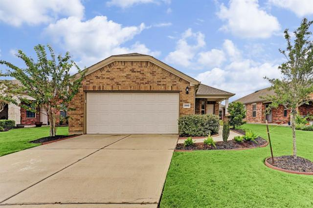 2942 Cone Flower Drive, Richmond, TX 77469 (MLS #41120132) :: Texas Home Shop Realty