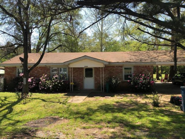 302 Spring, Centerville, TX 75833 (MLS #41126256) :: The SOLD by George Team