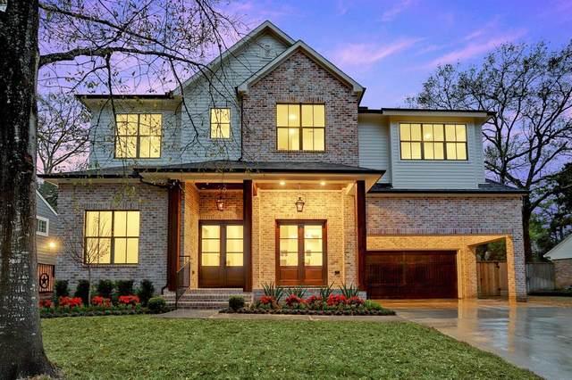 14355 Kellywood Lane, Houston, TX 77079 (MLS #41126299) :: Ellison Real Estate Team