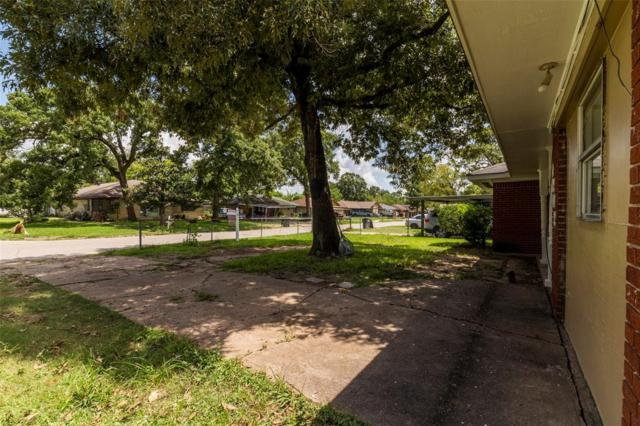 9202 Chatwood Drive, Houston, TX 77078 (MLS #41127422) :: Fairwater Westmont Real Estate