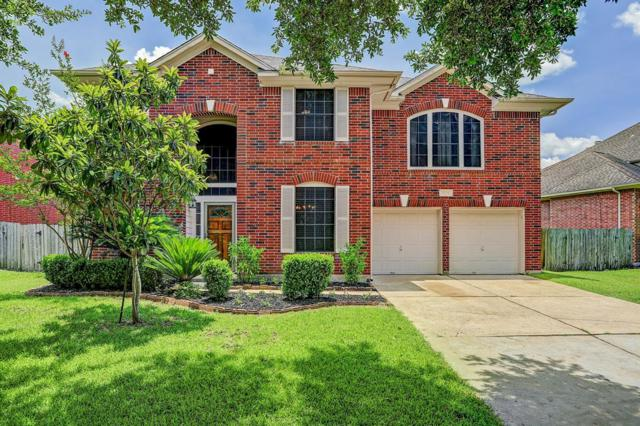 2126 Diamond Brook Drive, Houston, TX 77062 (MLS #41128087) :: Magnolia Realty