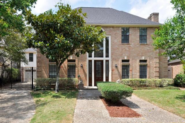 12326 Tealwood North Drive, Houston, TX 77024 (MLS #41129207) :: Krueger Real Estate