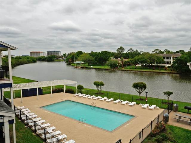18515 Egret Bay Boulevard #1202, Webster, TX 77058 (MLS #41132934) :: The Queen Team