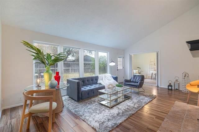 1722 S Kirkwood Road, Houston, TX 77077 (MLS #41133610) :: Green Residential