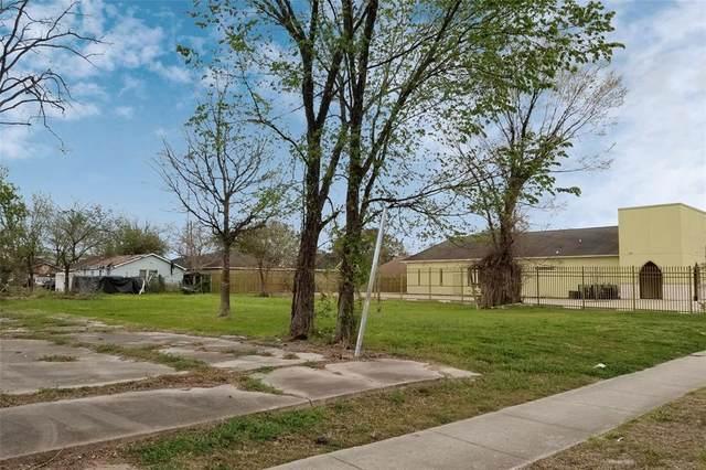 3216 Jensen Drive, Houston, TX 77026 (MLS #41138818) :: Michele Harmon Team