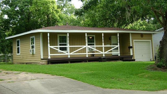 418 Winding Way, Lake Jackson, TX 77566 (MLS #41139569) :: Giorgi Real Estate Group