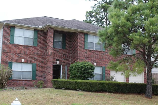 23019 Eastgate Village Drive, Spring, TX 77373 (MLS #41141378) :: Texas Home Shop Realty