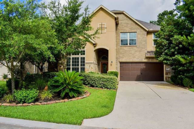 42 Canoe Bend, The Woodlands, TX 77389 (MLS #41141413) :: CORE Realty