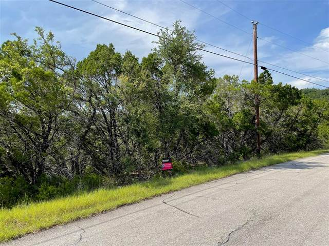 8306 Bronco Lane, Lago VIsta, TX 78645 (MLS #41141423) :: TEXdot Realtors, Inc.