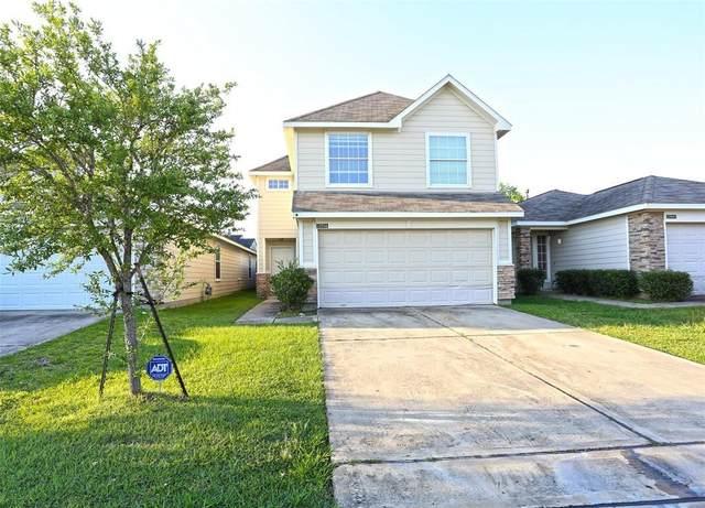 12534 Ashford River, Houston, TX 77072 (MLS #41142600) :: Green Residential