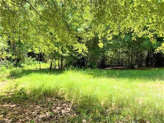 866 Private Road 6221, Jasper, TX 75951 (MLS #41143957) :: The Freund Group