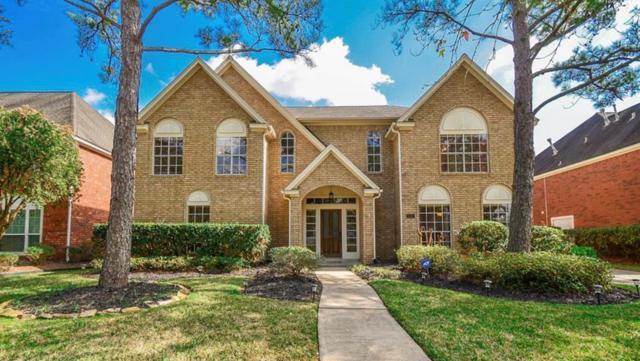 3311 Lakefield Boulevard, Sugar Land, TX 77479 (MLS #41144461) :: Texas Home Shop Realty