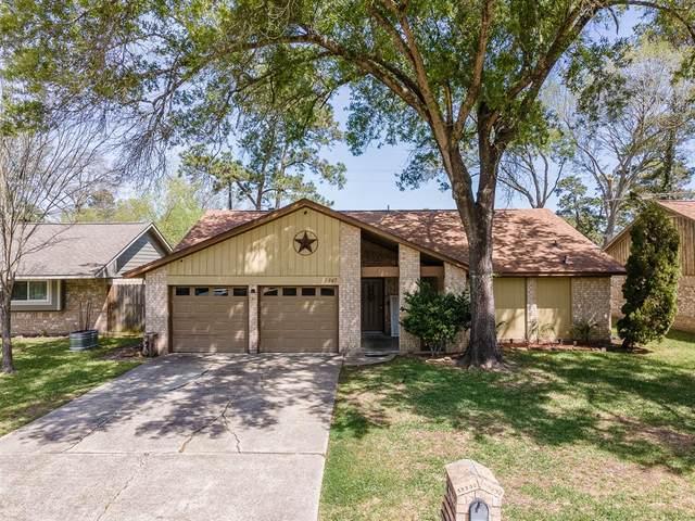 9847 El Chaco Street, Baytown, TX 77521 (MLS #41146324) :: The Home Branch