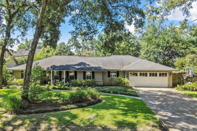 7711 Edgeway Drive, Houston, TX 77055 (MLS #4114673) :: Fairwater Westmont Real Estate