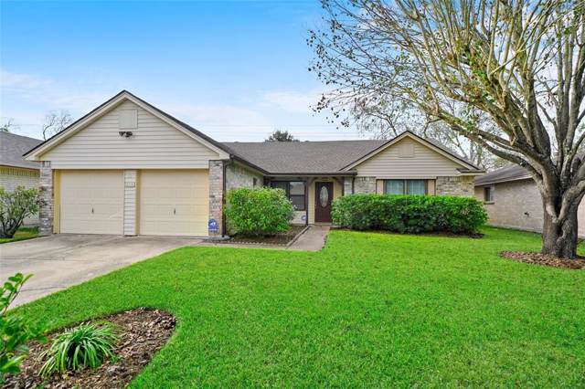 2310 Tall Ships Drive, Friendswood, TX 77546 (MLS #41149406) :: Texas Home Shop Realty