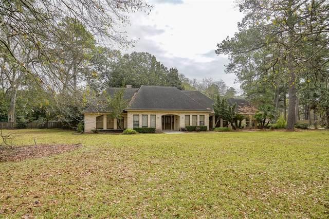 2001 S Houston Avenue, Humble, TX 77396 (MLS #41149604) :: Phyllis Foster Real Estate