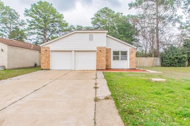 17310 Baronshire Drive, Houston, TX 77070 (MLS #41149835) :: Green Residential