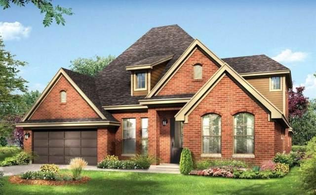 9916 Preserve Way, Conroe, TX 77385 (MLS #41153603) :: Texas Home Shop Realty