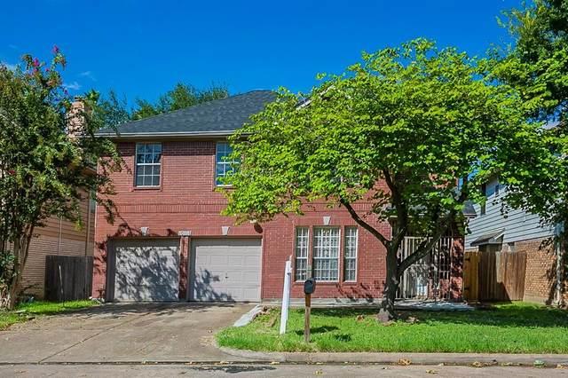 10118 Duchamp Drive, Houston, TX 77036 (MLS #41154369) :: Texas Home Shop Realty