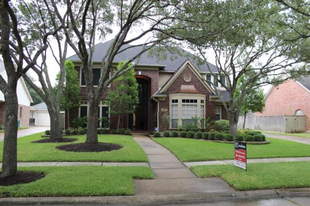 1426 Stone Trail Drive, Sugar Land, TX 77479 (MLS #41154938) :: The Sansone Group