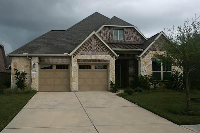 23414 Farfalla Lane, Richmond, TX 77406 (MLS #41155077) :: The SOLD by George Team