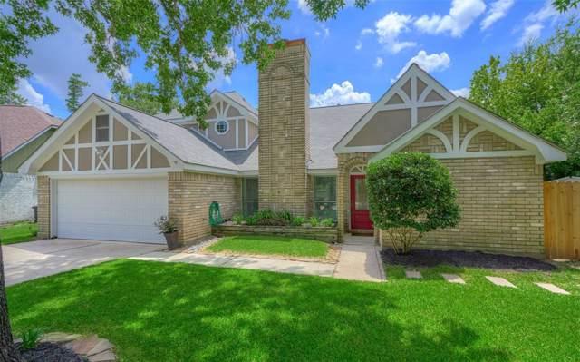 8815 Tan Oak Circle, Tomball, TX 77375 (MLS #41155104) :: The Heyl Group at Keller Williams
