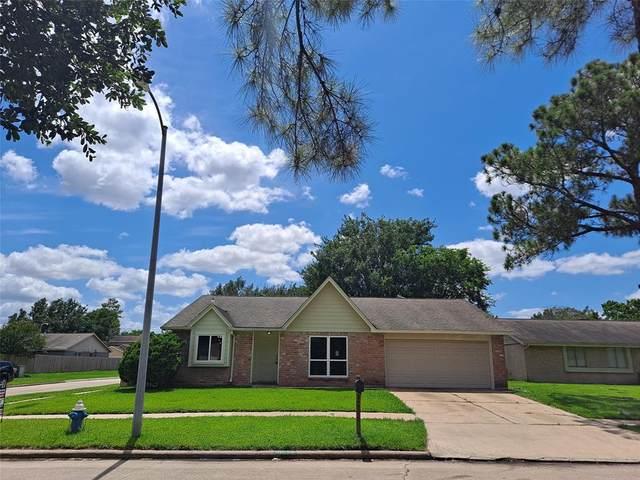10022 Kent Towne Lane, Sugar Land, TX 77498 (MLS #41155572) :: Green Residential