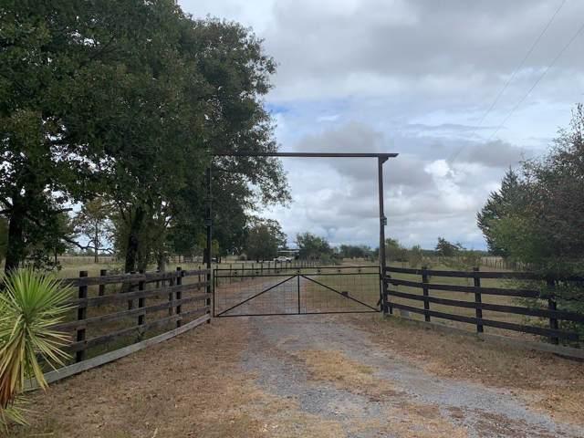 2266 Dutton Lane, Madisonville, TX 77864 (MLS #41158204) :: Ellison Real Estate Team