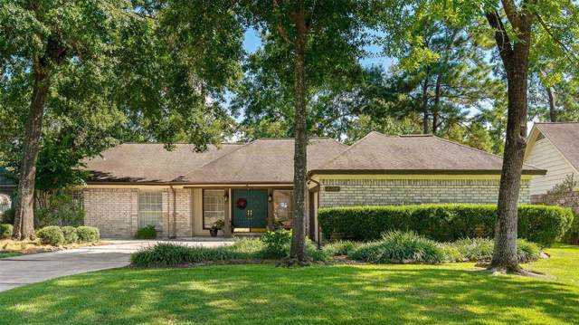 27118 Wells Lane, Conroe, TX 77385 (MLS #41159348) :: The SOLD by George Team