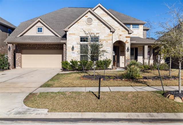 23326 Hillsview Lane, New Caney, TX 77357 (MLS #41159574) :: Connect Realty