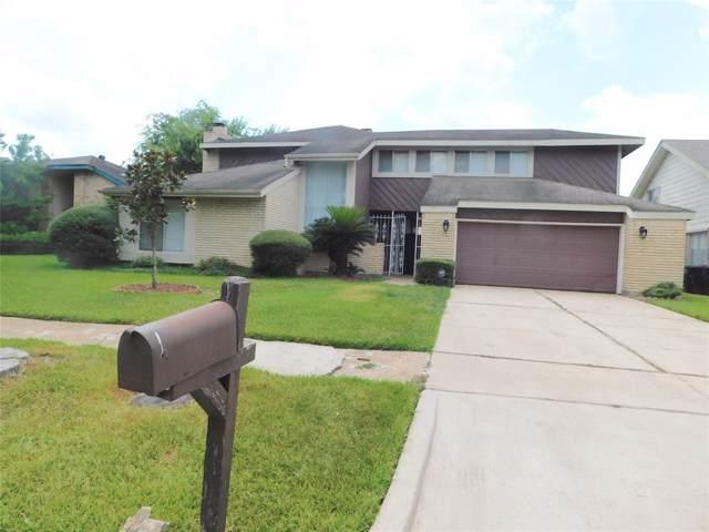 12322 Braesridge Drive, Houston, TX 77071 (MLS #41159759) :: Phyllis Foster Real Estate