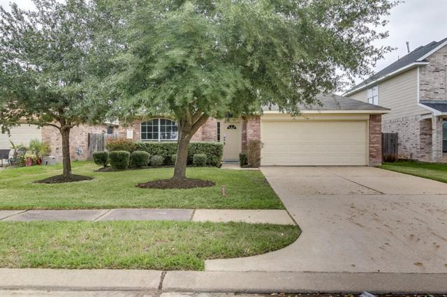 5818 Horse Prairie Drive, Katy, TX 77449 (MLS #41161725) :: Green Residential