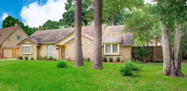 494 Brandon Road, Conroe, TX 77302 (MLS #41163137) :: Giorgi Real Estate Group