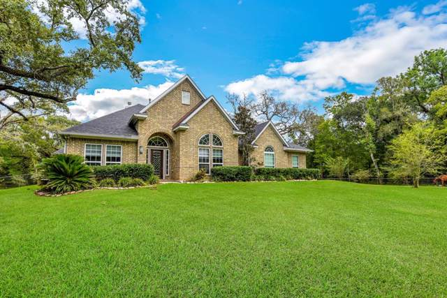 1737 County Road 30, Angleton, TX 77515 (MLS #4116508) :: Connect Realty