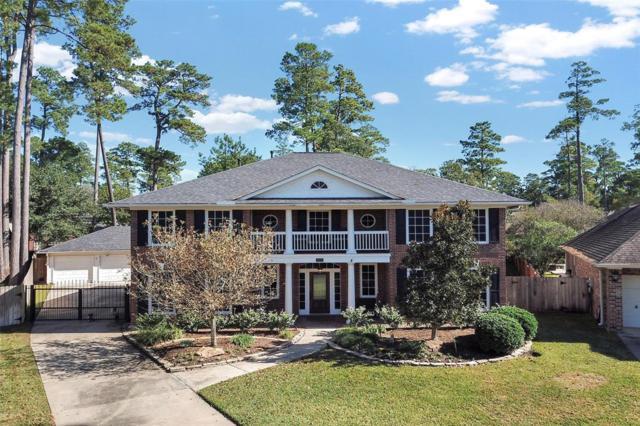 13407 Spyglen Court, Cypress, TX 77429 (MLS #41165563) :: Krueger Real Estate
